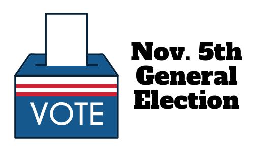 Vote: Nov. 5th Election